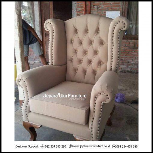 sofa retro, kursi retro, kursi uya kuya, kursi menyusui, nursing chair, sofa menyusui,